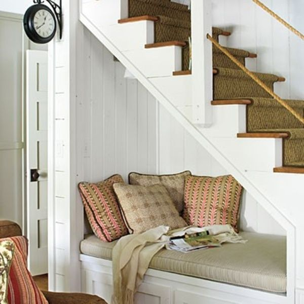 Creative Ideas To Revamp Your Under Staircase Space Little Things