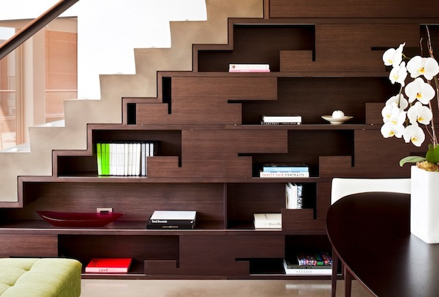 Storage-Ideas-20-Creative-Under-Stair-Storage-Uses- & Creative Ideas to Revamp Your Under-Staircase Space \u2013 Little Things ...