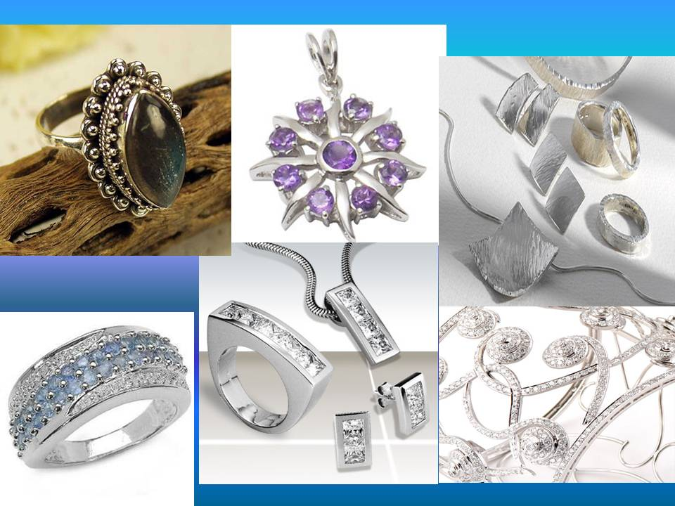 Silver Jewellery: Your Perfect Choice Everytime