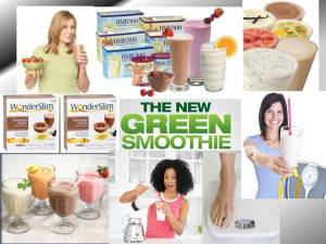 weight loss shakes for you