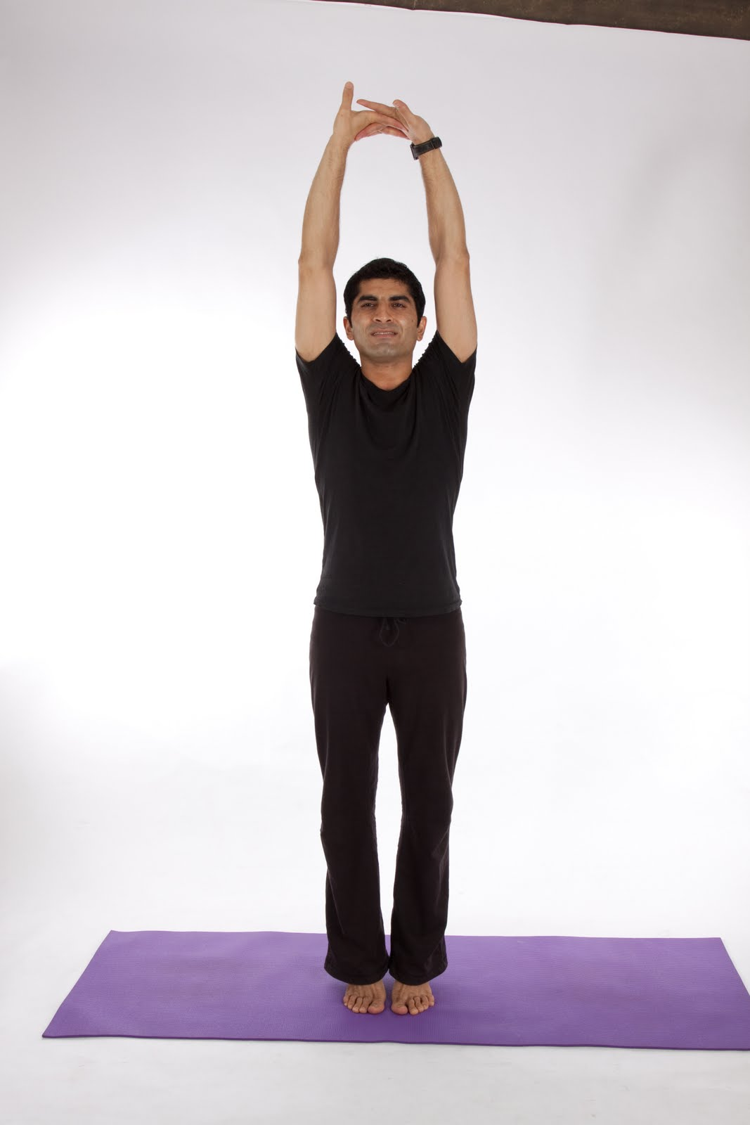 Yoga asanas to cure backache