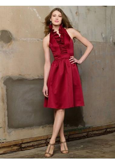 berry dress beautiful
