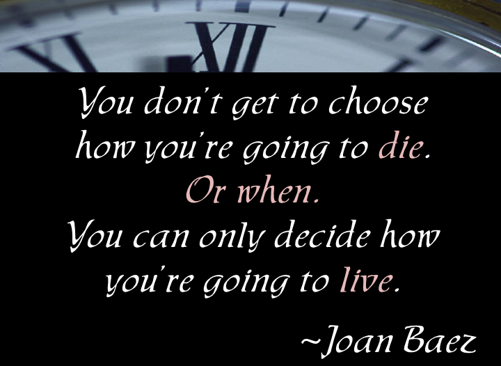 You-don't-get-to-choose-
